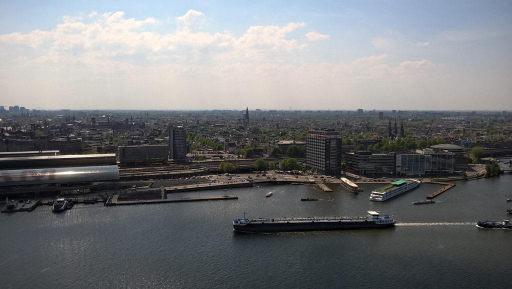 Ausflug nach Amsterdam 2016
