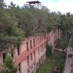 Baumkonenpfad Beelitz