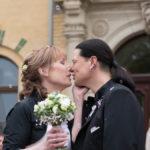 Hochzeit in Bad Lausick