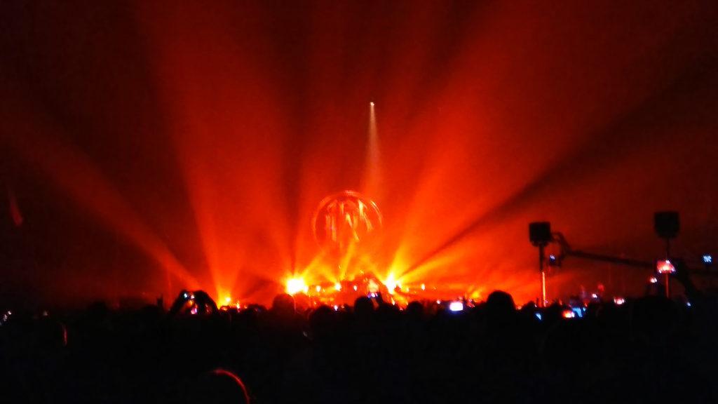 Parkway Drive – Arena Leipzig 2019
