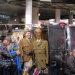 London - Portobello Road Market
