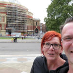 London - Royal Albert Hall