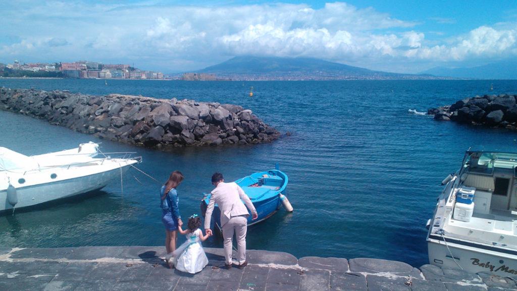 Urlaub in Italien 2013